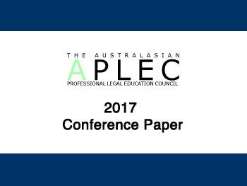 Conference-Paper-APLEC-2017