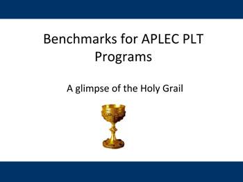 Holy-Grail_Benchmarking-for-APLEC-PLT-Programs